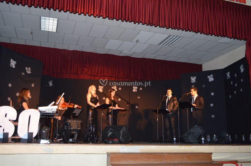 Concerto satbello