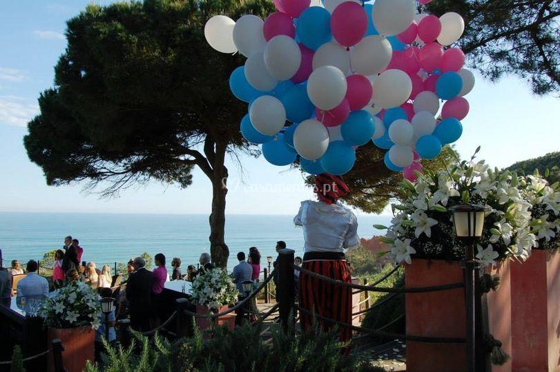 Algarve weddings