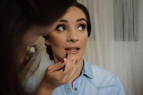 Nádia Ferreira Makeup Artist