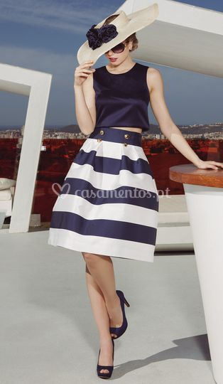 Casual chic d7037
