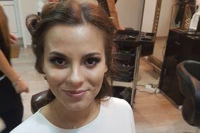 Patricia Campos Makeup