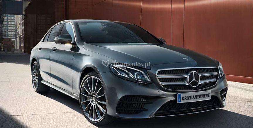 Drive Anywhere Luxury Transports