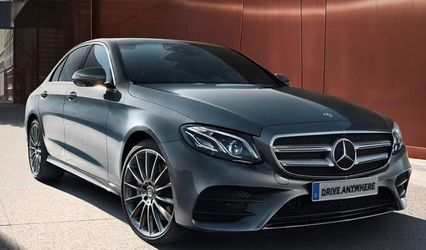 Drive Anywhere Luxury Transports 1