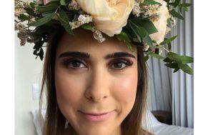Joana Casimiro - Makeup Artist