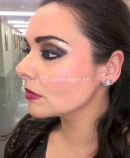 Makeup Musical