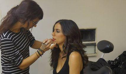 Paula Dionísio Makeup Artist