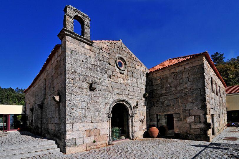 Convento de Belmonte
