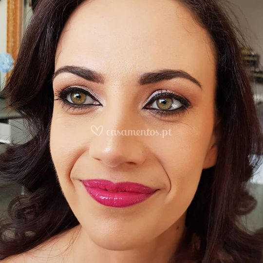 Makeup by Clênia Daniel