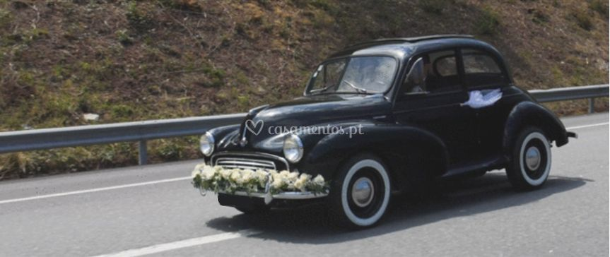 Morris Minor 54