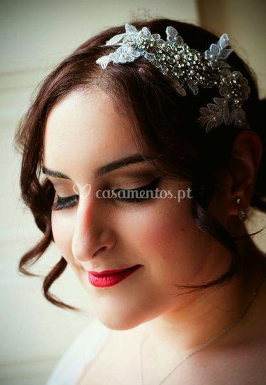 Sara Almeida Makeup