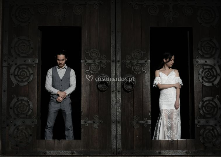 Lovemade - Wedding Photography&Video