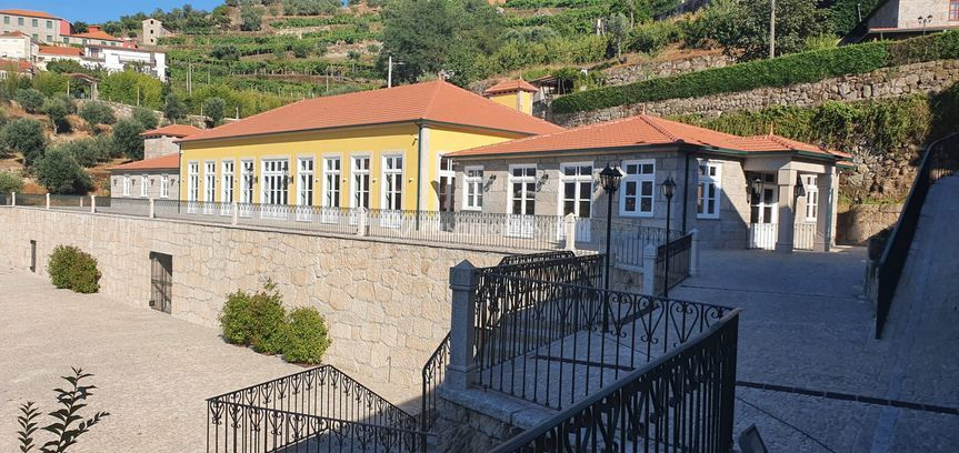 Quinta do Outeiro