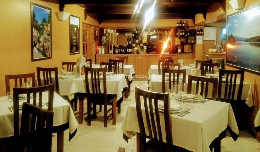 Restaurante Dias