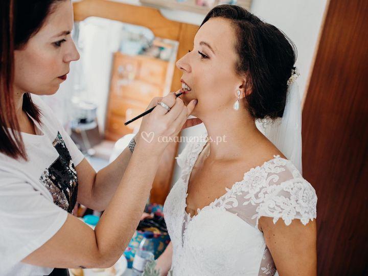 Me & Bride