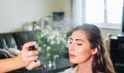 Vera Pereira Makeup