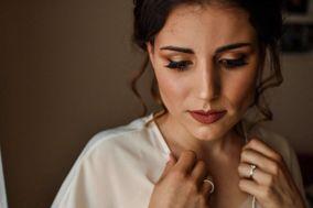 Andreia Borges Makeup
