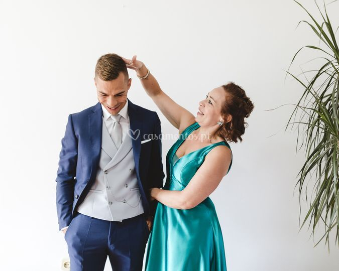 Casamento Marlene e Nelson