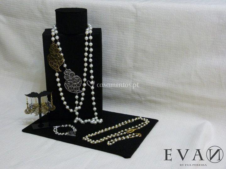 Evan by Eva Pereira