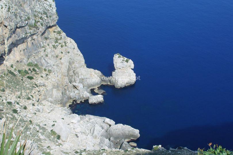 Lua de mel ilhas mediterraneo
