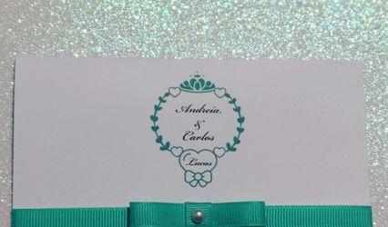 Anabela Convites Personalizados 1