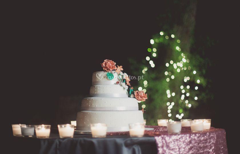 Casamento Claúdia & Vergílio