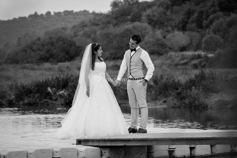 Casamento I & T