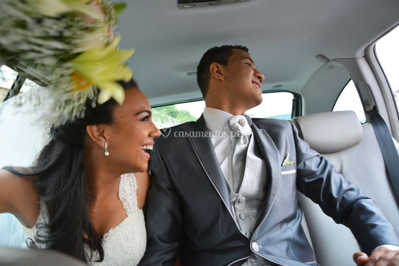 Vinicius e Karine Wedding Day