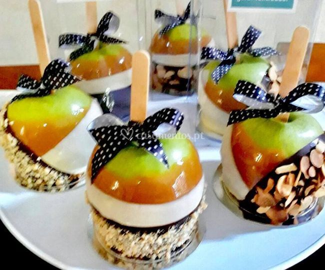 Caramel Apple PT