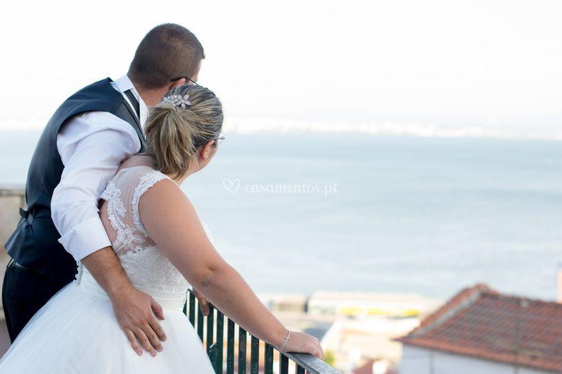 Casamento Ana & José