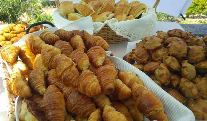Padaria e Pastelaria 2000, by Breakfast
