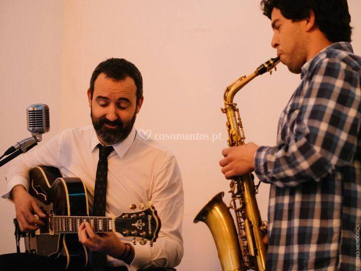 Com Mauro Corage