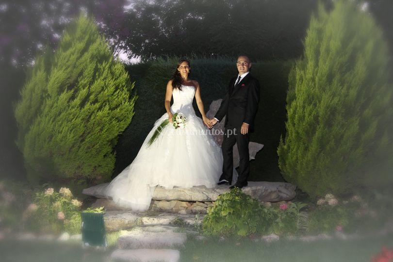 Cristina & Tony