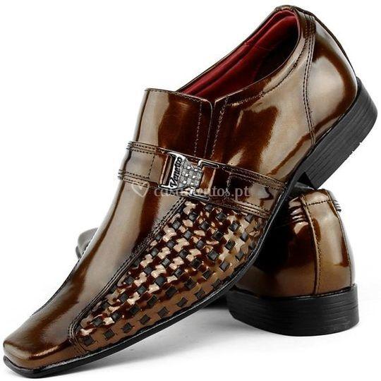 Sapatos de sonho