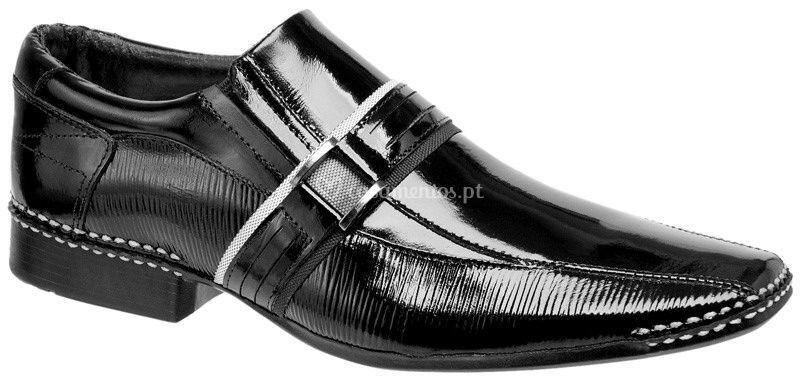 Sapatos de noivo exclusivos