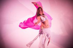 Patrícia Trigo Oriental Dancer