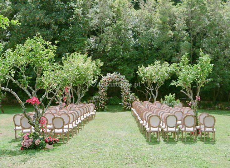 The Wedding Co.