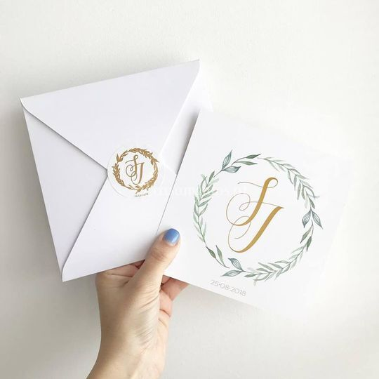Convites s&j