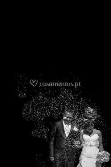 Fotografia casamento moderno