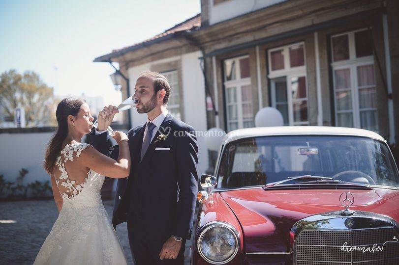 Casamento S&J   Setembro 2018