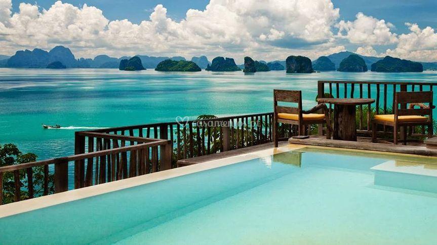 Ilhas Koh Yao