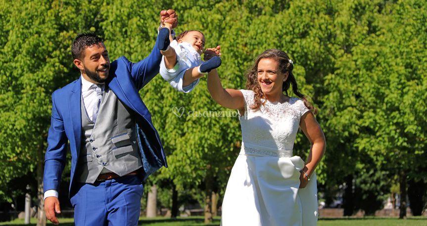 Wedding Patrícia e Nuno