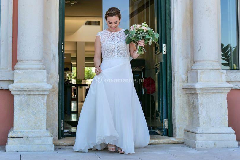 Wedding Vanessa e Filipe