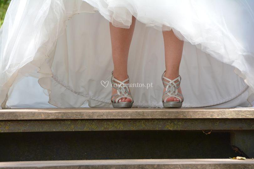Wedding Vanessa e Carlos