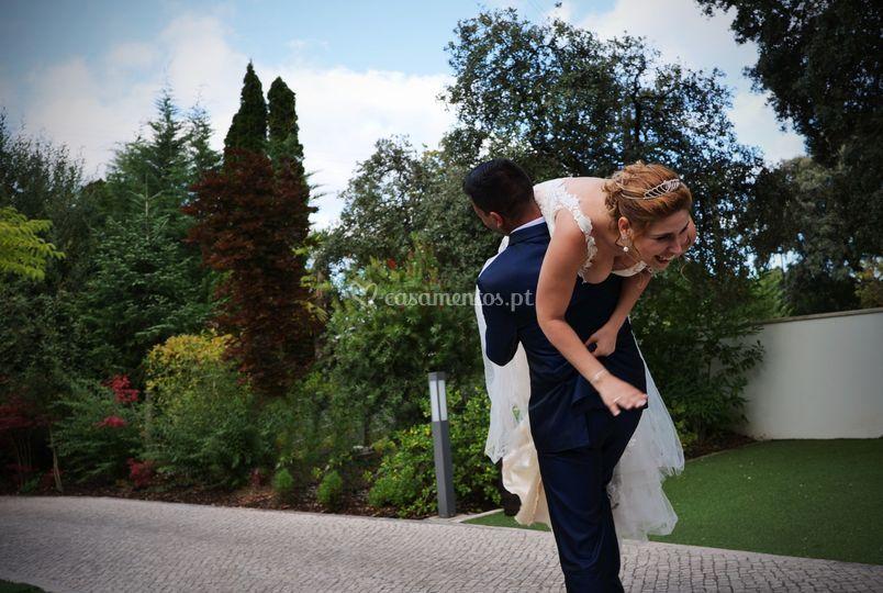 Wedding Ana e Hugo