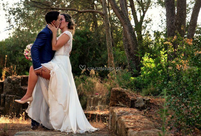 Wedding Ivan e Joana