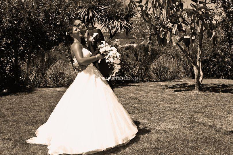 Wedding Ana e Pedro