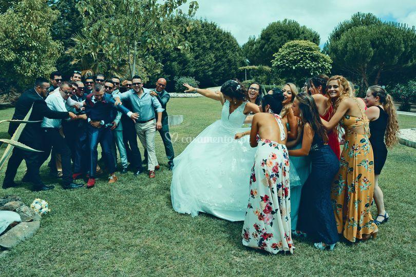 Wedding Sara e Pedro