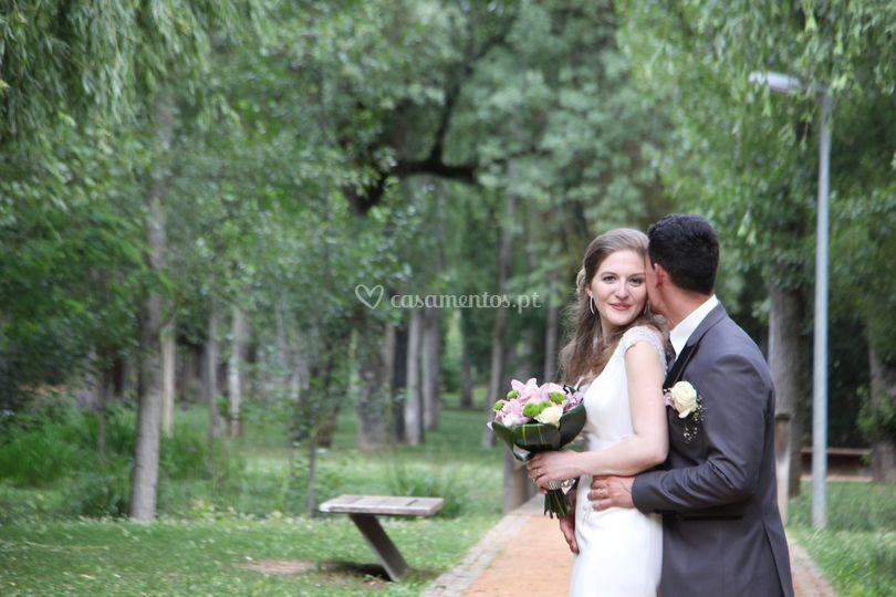 Wedding Mónica e João