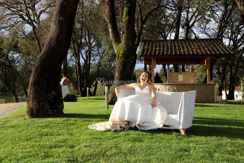 Wedding Susana e Ricardo