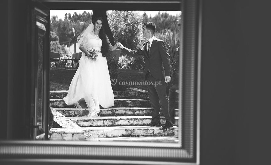 Wedding Mariline e Fábio